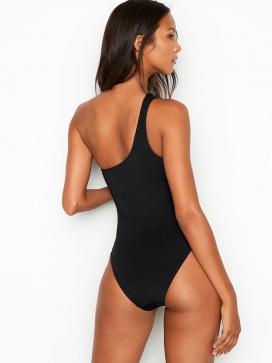 Стильный монокини Cutout Shoulder One-Piece от Victoria's Secret