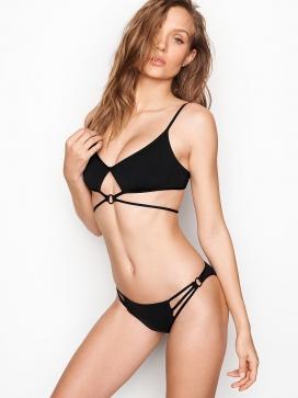 Стильный купальник Wrapped Keyhole от Victoria's Secret
